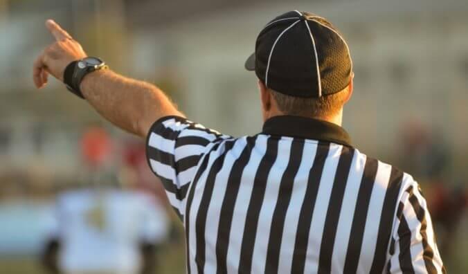Fouls beim Spikeball - Regeln fürs Spiel