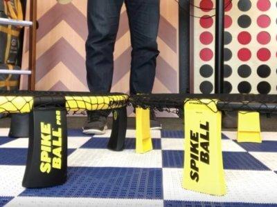 Spikeball Pro & Spikeball Set – die Unterschiede erklärt (Video)