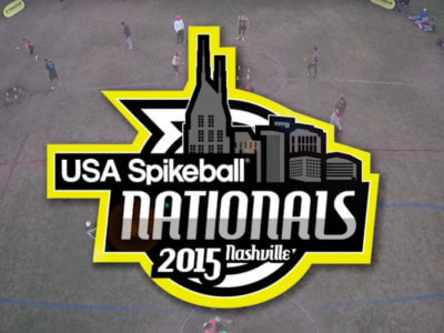 USA Spikeball Nationals – Finals Match 2015 (Video)