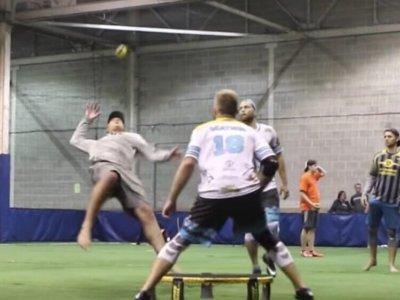 Sagenhafte Spikeball Spielzüge – die Top 10 der Nationals 2017 – Spikeball Video