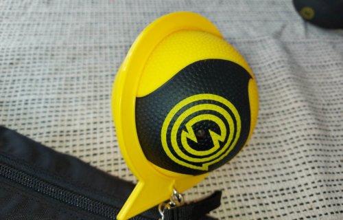 Wie stark sollte der Spikeball Ball aufgepumpt werden