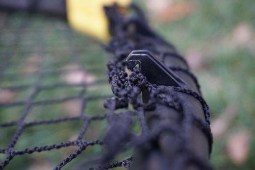 Haken zum Spannen vom Spikeball Netz