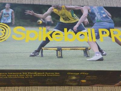 Testbericht: Spikeball PRO Set