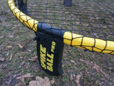 Testbericht: Spikeball PRO Set / Roundnet PRO Set