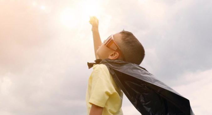 Tipps für Anfänger & Kinder bei Problemen mit dem Spikeball Aufschlag