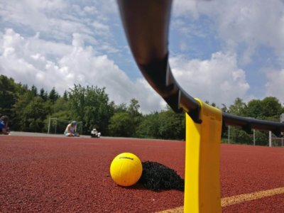 Die Spikeball Regeln in 30 Sekunden