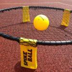 Spikeball Set zum Spielen