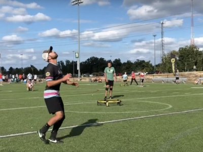 Spikeball national highlights –  Spikeball Video