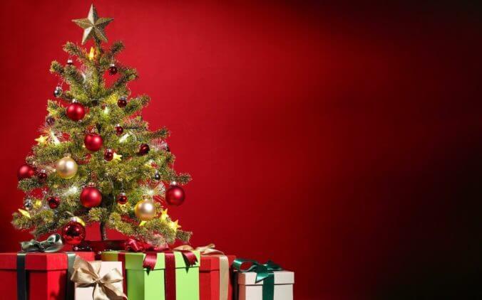 Spikeball Set als Weihnachtsgeschenk