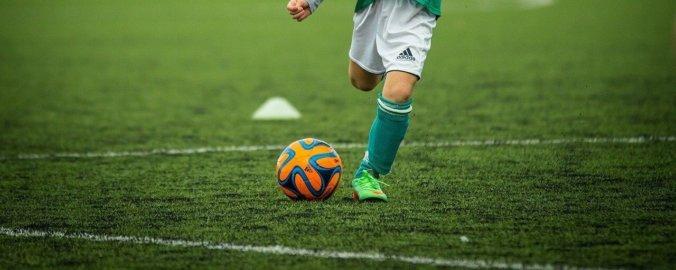 Spikeball als Ausgleichssport für Profis