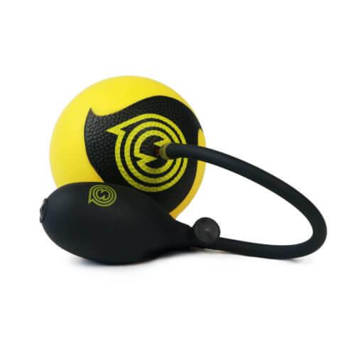Pro Spikeball Ball & Ballpumpe