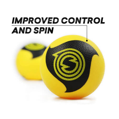 Die Spikeball Pro Bälle