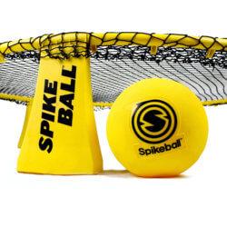 Das Spikeball Rookie Set ist ideal für junge Kinder
