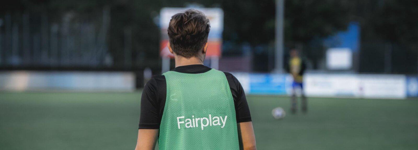 Roundnet als fairplay sport
