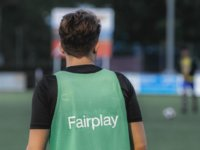 Roundnet als fair-play Sport