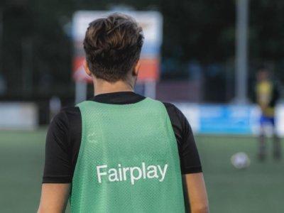 Roundnet als fair-play Sport