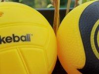 Unterschiede zwischen den Spikeball Bällen