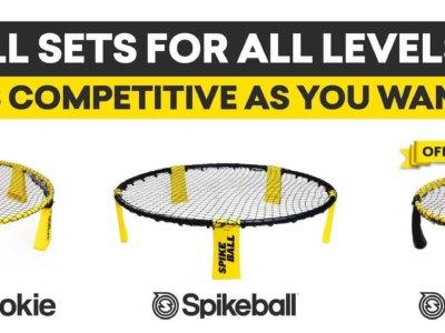 Welches Spikeball Set für Schulen? Kaufberatung