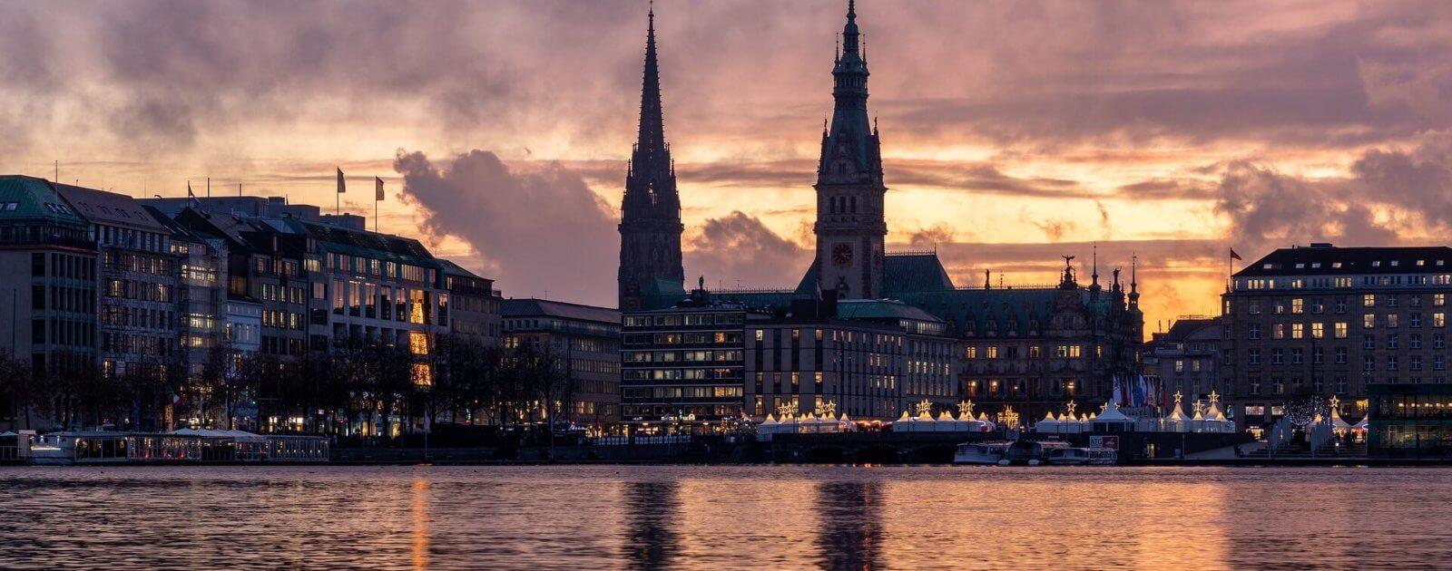 Spikeball Set kaufen in Hamburg