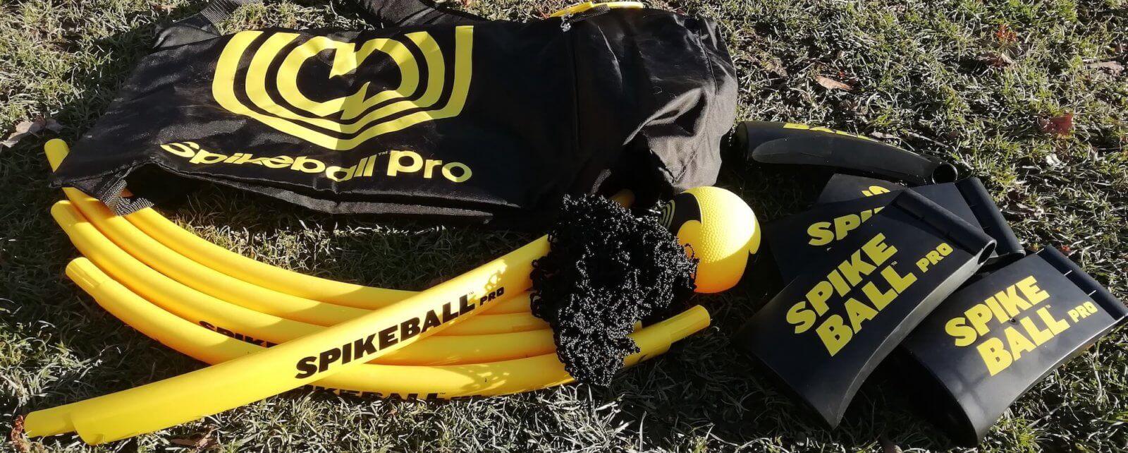 Spikeball™ PRO Set - das Set für Turniere