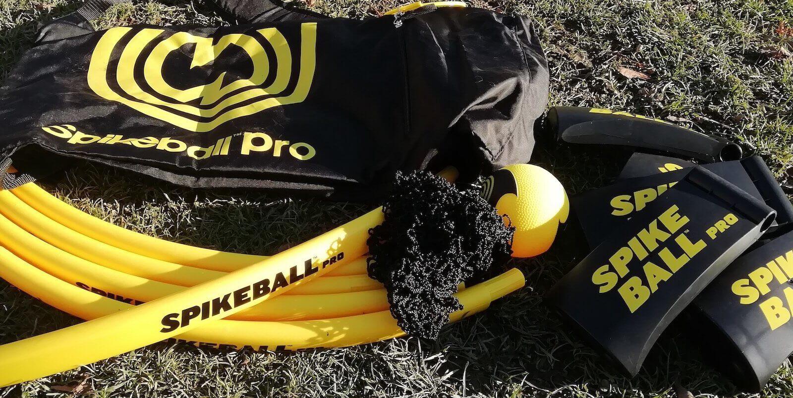 Welches Spikeball™ Set für ein Turnier?