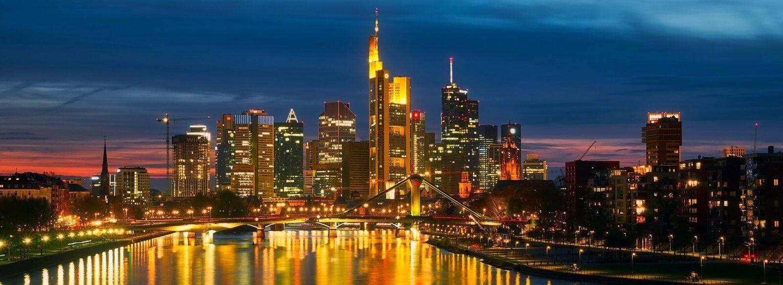 Spikeball Set kaufen in Frankfurt