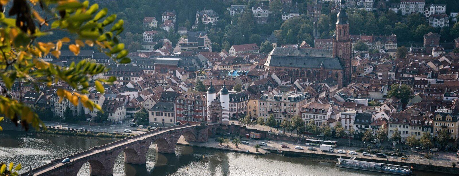 Spikeball Set kaufen für Heidelberg