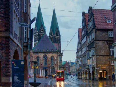 Spikeball Set kaufen in Bremen