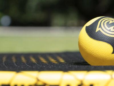 Spikeball Regelanpassung: Update August 2021